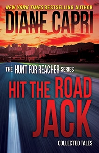 Hit the Road Jack by Diane Capri