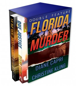 Florida is Murder Double Feature