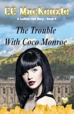 The Trouble With Coco Monroe 150px