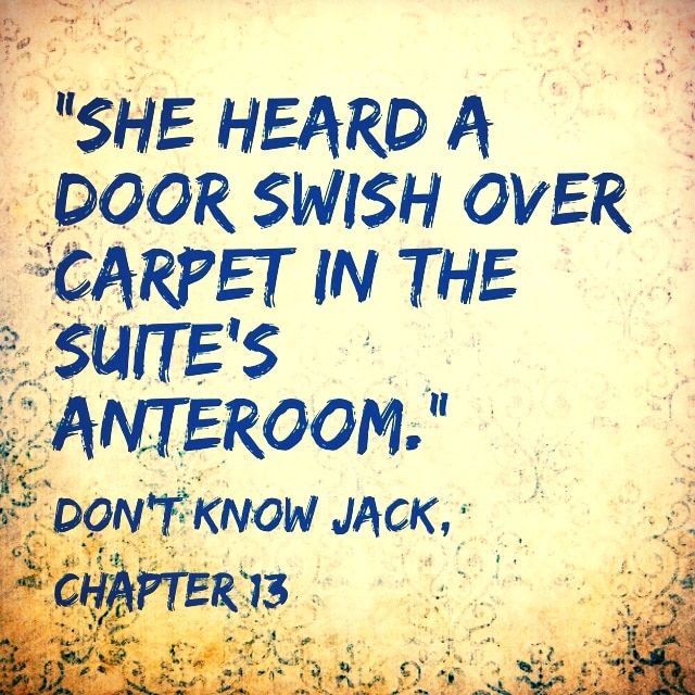 Quote- Don't Know Jack