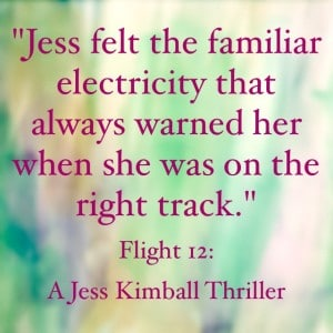 Flight 12- Electricity