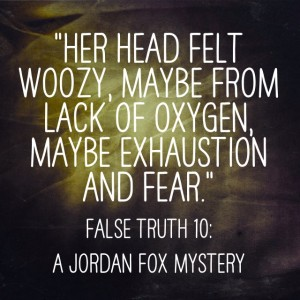 Quote- False Truth 10