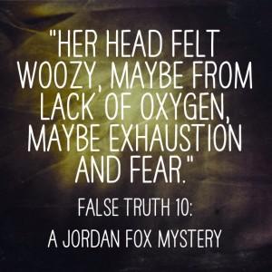 Quote- False Truth 10