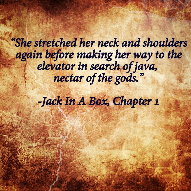 Quote- Jack In A Box- Nectar