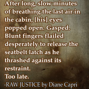 Raw Justice Quote