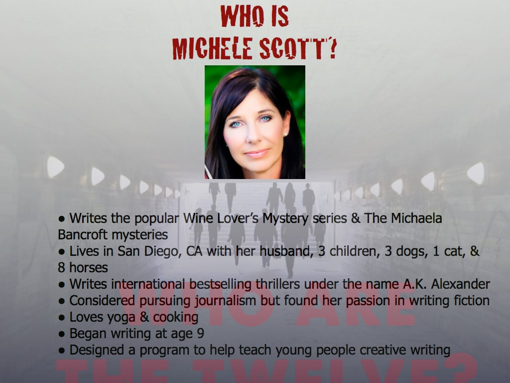 Who is Michele Scott