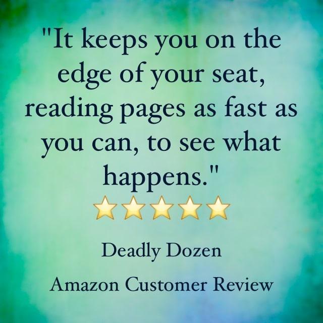 Deadly Dozen Reader Review