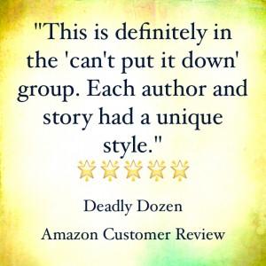 Deadly Dozen Review