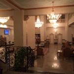 Floridan Hotel Lobby