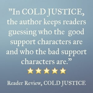 Quote- CJ- Support Characters
