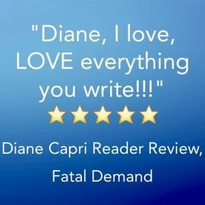 Fatal Demand by Diane Capri Review