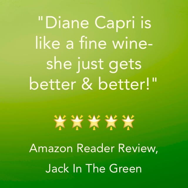 Jack in the Green Review 1