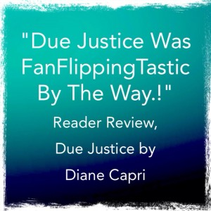 Reader Review- DJ- FanFlippingTastic