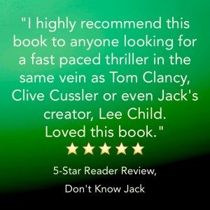 Reader Review- Don't Know Jack