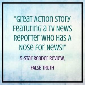 False Truth Serial Review