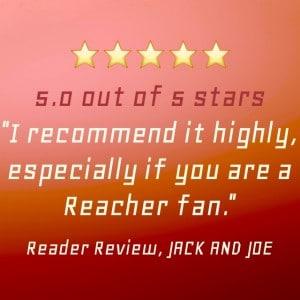 Jack and Joe Book Review