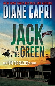 Jack in the Green Diane Capri