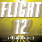 Aaron Patterson Flight 12
