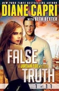 False Truth Diane Capri