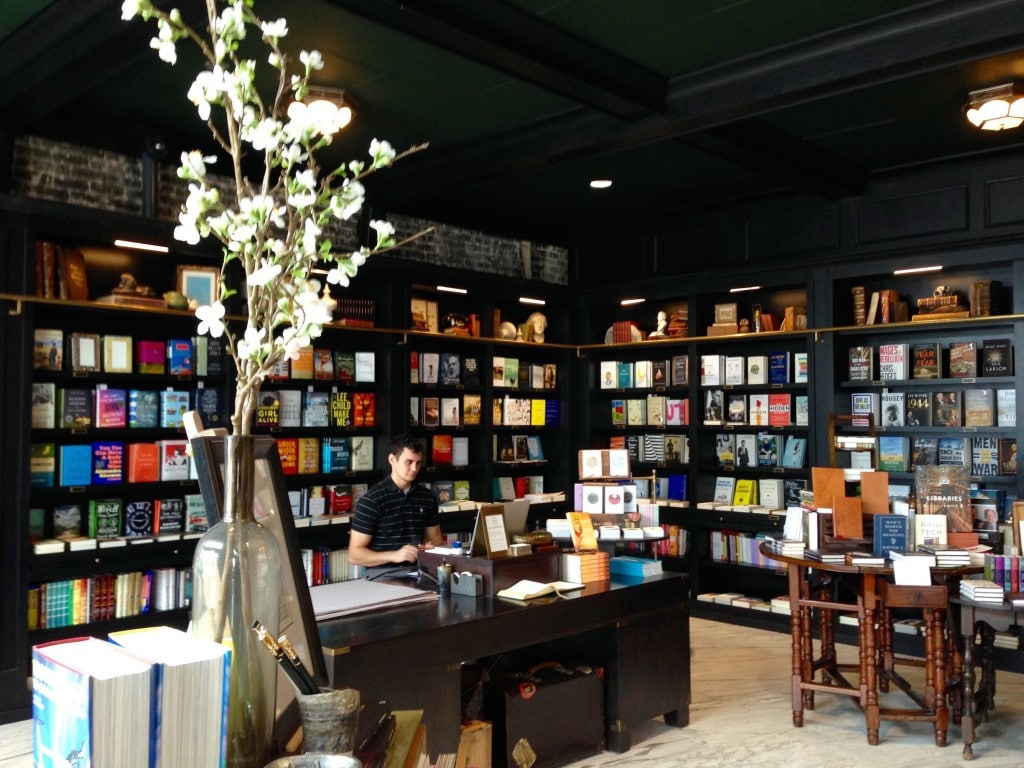 Oxford Exchange Books