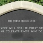 West Point Honor Code