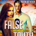 False Truth 1-11 Diane Capri