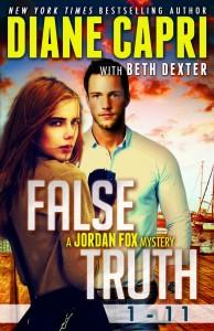 False Truth 1-11 Diane Capri