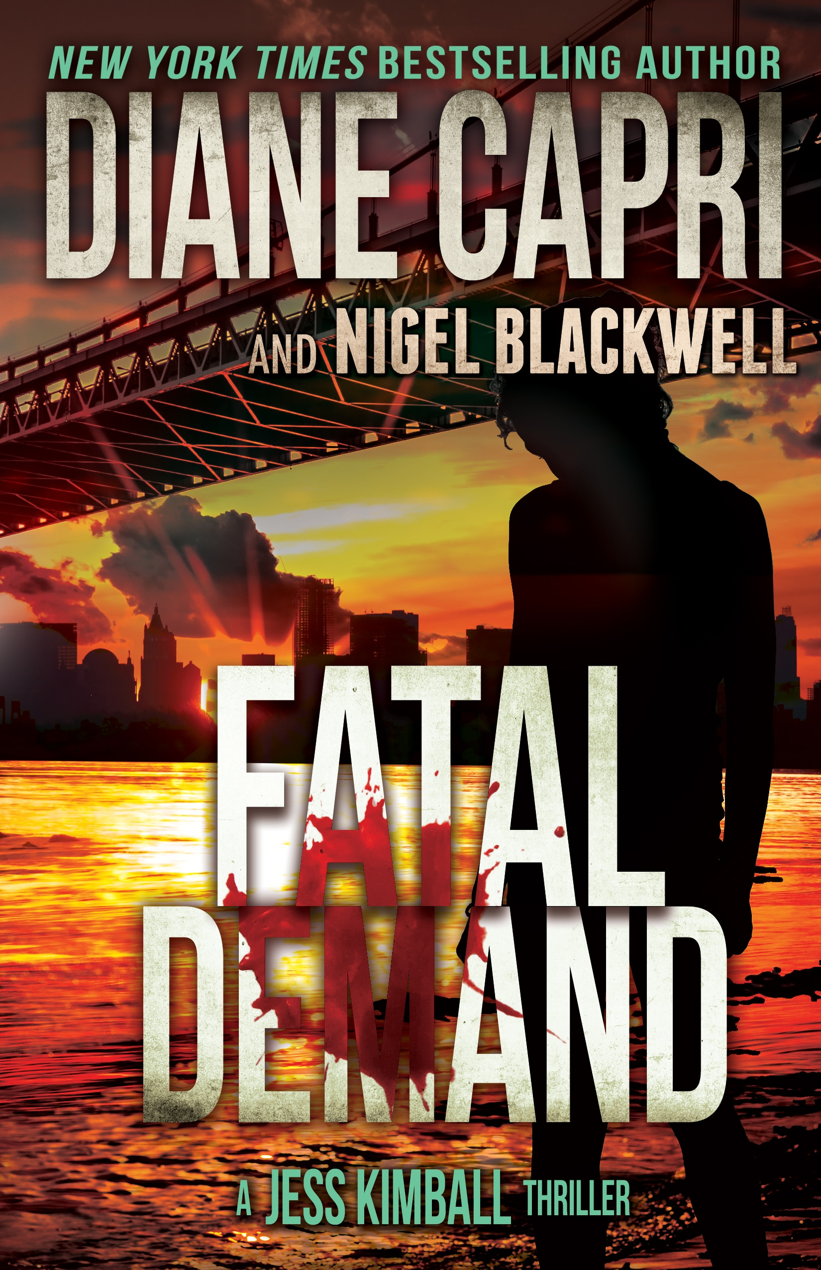 Fatal Demand by Diane Capri