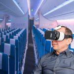 Virtual Plane Tour