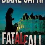 Fatal Fall - Diane Capri