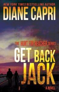 Get Back Jack by Diane Capri