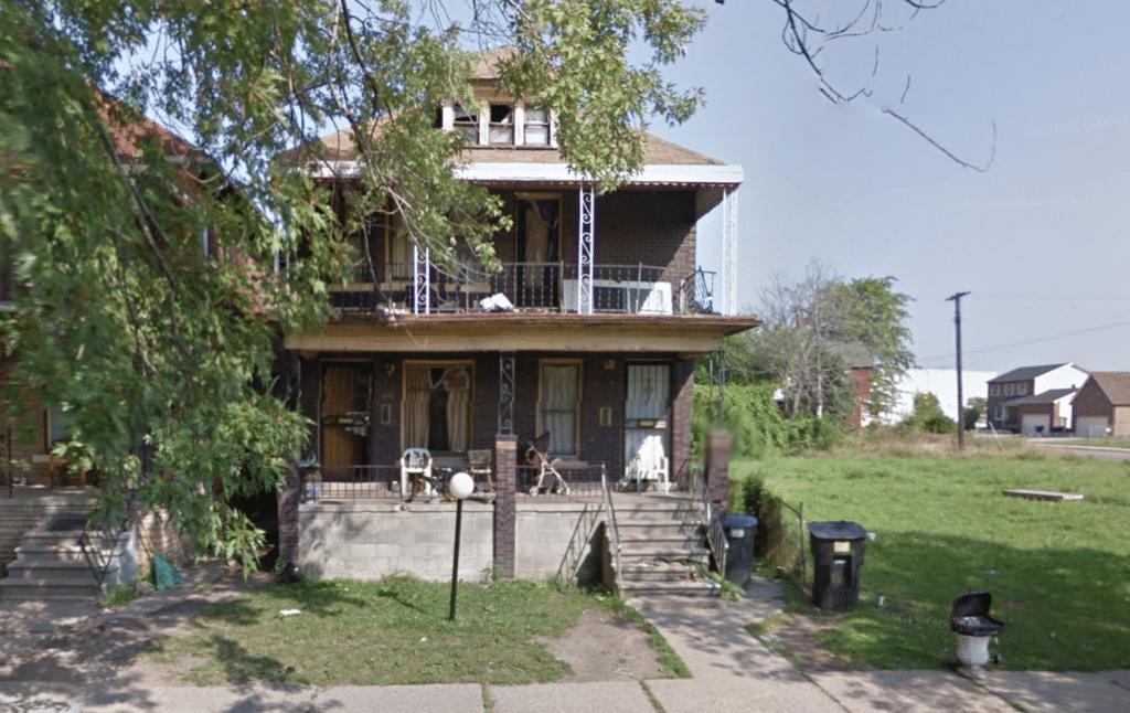 Diana Ross Detroit Michigan