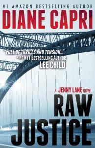 Raw Justice - Diane Capri
