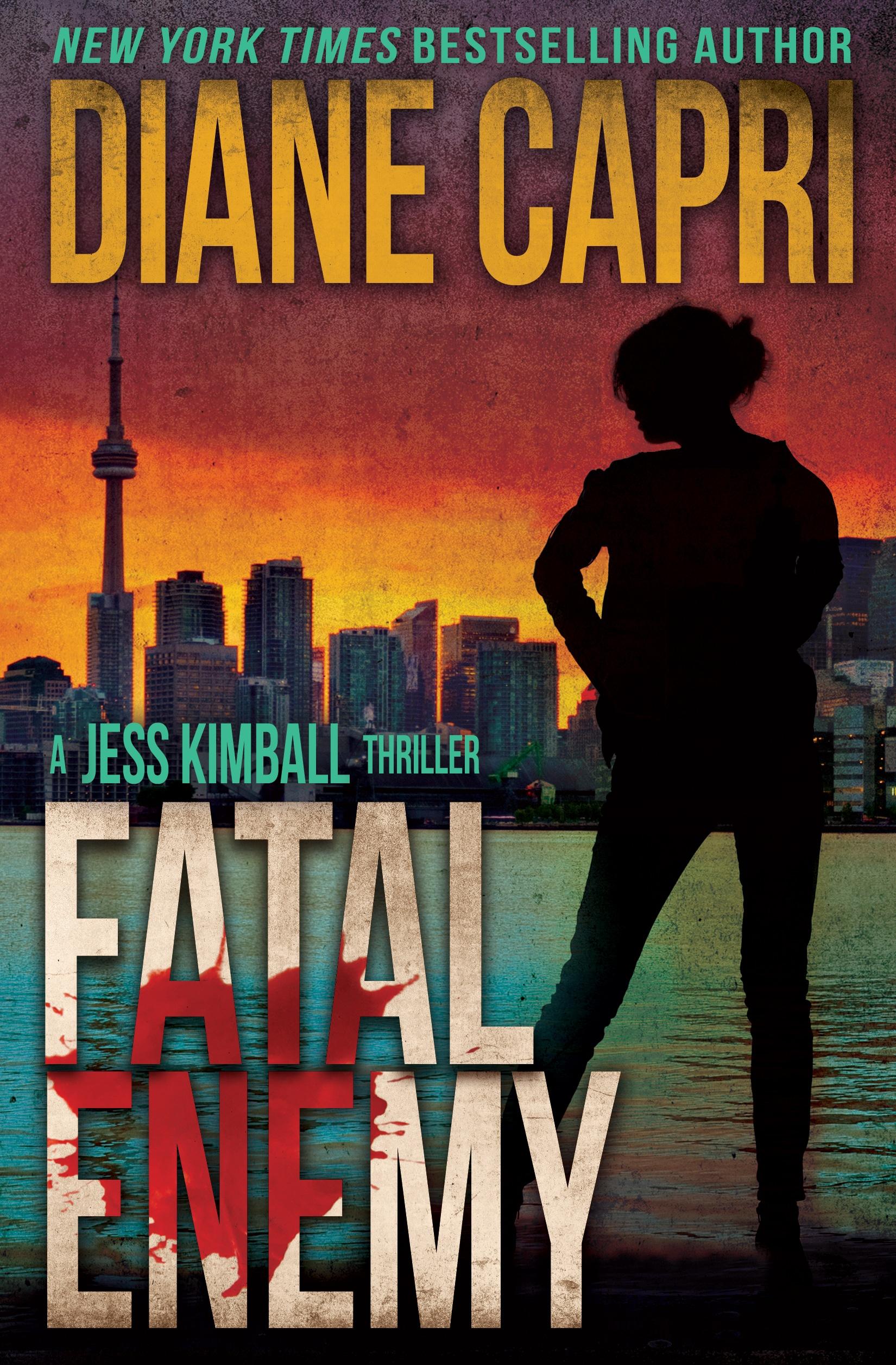 Fatal Enemy by Diane Capri