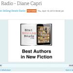 Blog Talk Radio - Diane Capri
