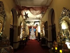 Christmas Hall