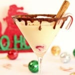 Drinkable Holiday Cheer