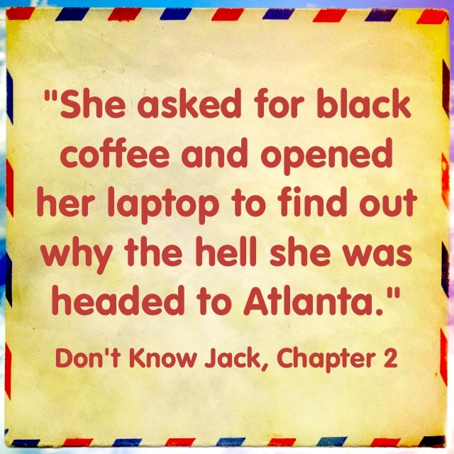 Quote- Don't Know Jack- Atlanta