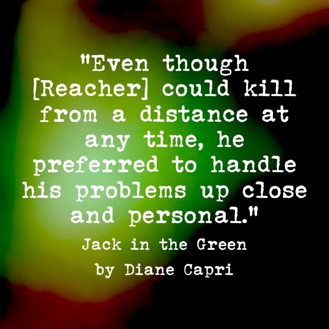 Quote- Jack in the Green
