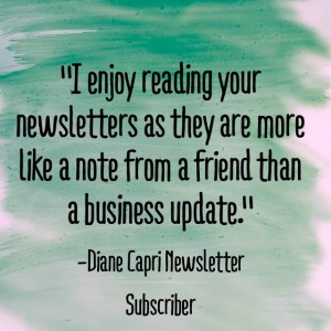 Newsletter Review
