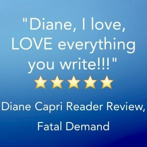Fatal Demand by Diane Capri Review