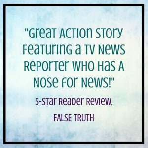 False Truth Serial Review