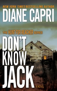 Don T Know Jack Diane Capri Licensed To Thrill