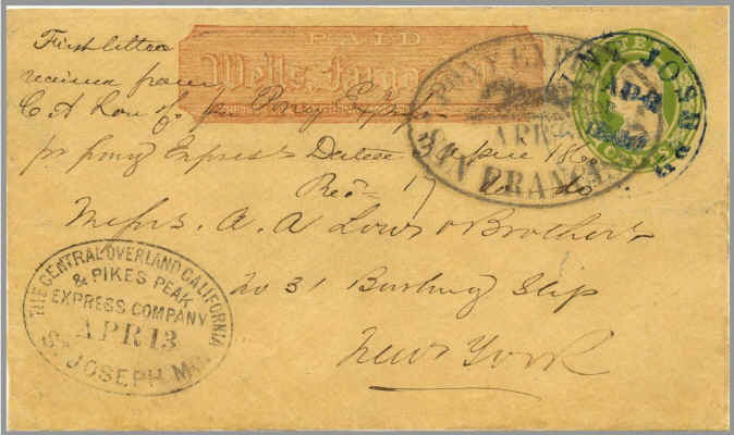 writing cover letters pony express appreciation day diane licensed to 1860