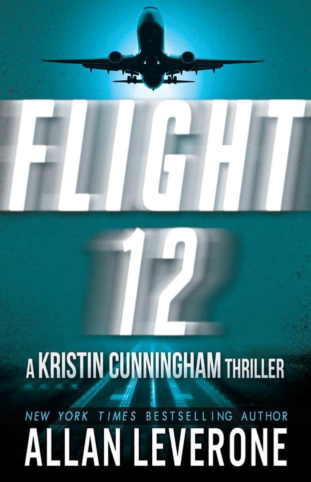 Allan Leverone Flight 12