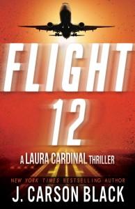 J. Carson Black Flight 12
