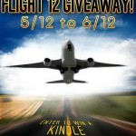 Flight 12 Raffle