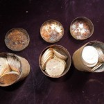 Gold Rush Coins