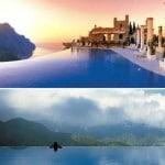 Infinity Pool- Ravello, Italy