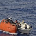 Captain Phillips Rescue